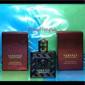 Other - VERSACE Pour Homme: EROS FLAME